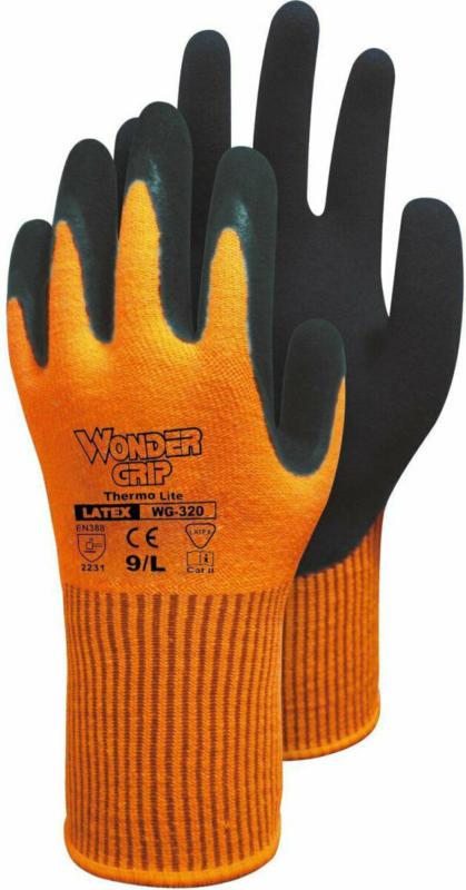 "Handschuhe ""Thermo Lite"" Gr.7 7"