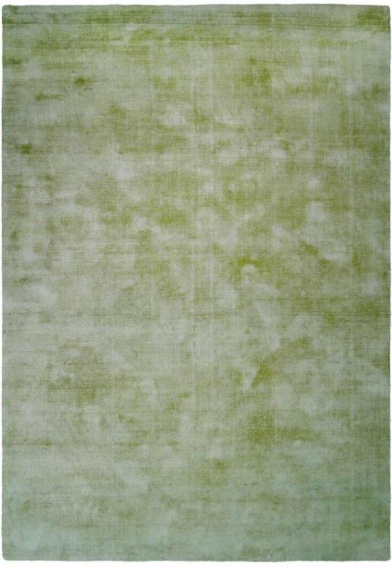 """Kurzflorteppich """"Luxury 110"""" Edelgrün, 200x290cm 200x290 cm"""