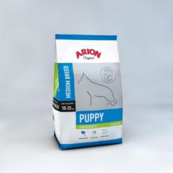 Dog Puppy medium, Chicken & Rice, 3kg 3000 g