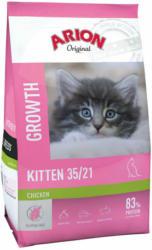 Cat Kitten 35/21, Chicken, 2kg 2000 g