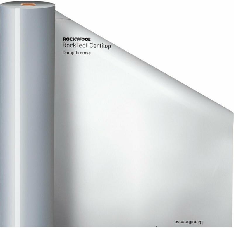 """Dampfbremsbahn """"RockTect Centitop"""", 2000x15000 mm 1500 cm"""