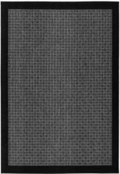 """In- und Outdoor-Teppich """"Indonesia - Banjar"""", silber 160x230 cm"""