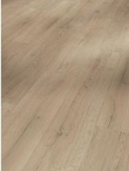 """Vinylboden """"Basic 300147, Eiche Infinity grau, Lebhafte Struktur, 21,6x120,7 cm"""