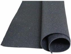 acerto® Bautenschutzmatte 1,25m x 1,00m x 10mm 100 cm