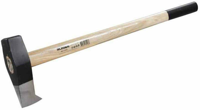 Spalthammer, 3000g