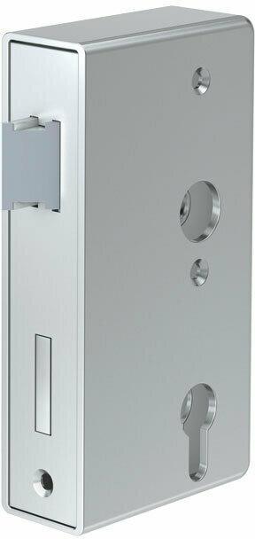 """Schlosskasten """"SK 990"""", 3x6cm 60mm Dornmaß   3 cm"""