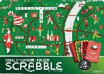 MediaMarkt MATTEL GAMES Scrabble Dialekt-Edition Köln Gesellschaftsspiel, Mehrfarbig
