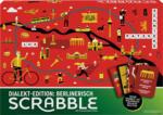 MediaMarkt MATTEL GAMES Scrabble Dialekt-Edition Berlin Gesellschaftsspiel, Mehrfarbig