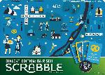 MediaMarkt MATTEL GAMES Scrabble Dialekt-Edition Bayern Gesellschaftsspiel, Mehrfarbig