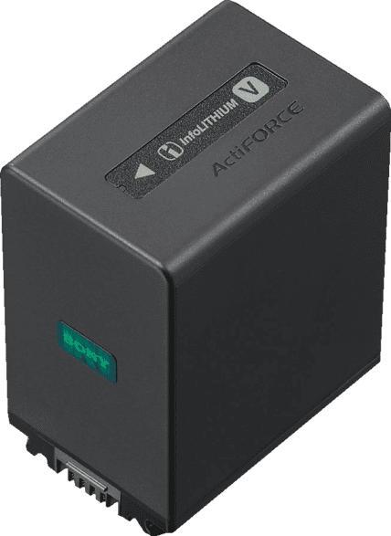 SONY NP-FV100A2 Akku Sony , 7.4 Volt, 25 Wh, 3.410 mAh