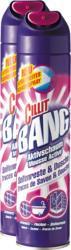 Cillit Bang Kraftreiniger, Aktivschaum, Seifenreste & Dusche, 2 x 600 ml