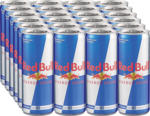Denner Red Bull Energy Drink, 24 x 25 cl - al 08.03.2021