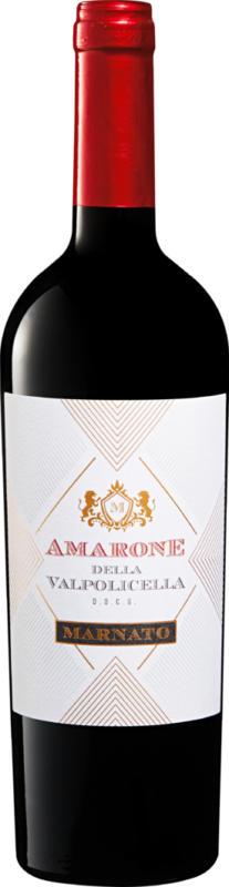 Marnato Amarone della Valpolicella DOCG, 2015/2016, Veneto, Italia, 75 cl