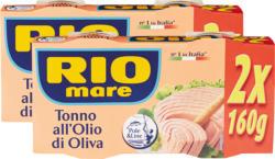 Rio Mare Thunfisch, in Olivenöl, 2 x 2 x 160 g
