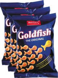 Kambly Goldfish The Original, 3 x 160 g
