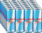 Denner Red Bull Sugarfree, 24 x 25 cl - al 08.03.2021