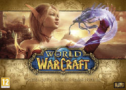 PC/Mac - World of Warcraft 4.0 /F