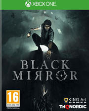Xbox One - Black Mirror /F/I