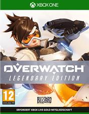 Xbox One - Overwatch Legendary /D