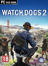PC - Watch Dogs 2 /D