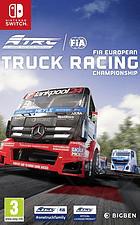Switch - FIA European Truck Racing Championship /D/F