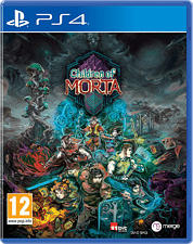 PS4 - Children of Morta /D