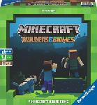MediaMarkt RAVENSBURGER Minecraft Builders & Biomes - Brettspiel (Mehrfarbig)