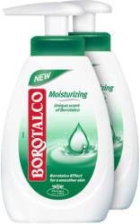 Borotalco feuchtigkeitsspendende Flüssigseife 2 x 250 ml -