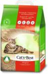 HELLWEG Baumarkt Cats Best Original Streu, 20 L