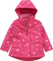 3-in-1 Mädchen Regenjacke mit Fleecejacke (Nur online)