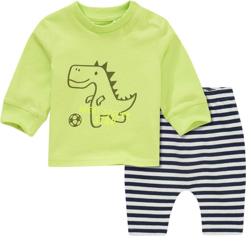 Newborn Langarmshirt und Sweathose im Set (Nur online)