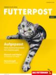 DAS FUTTERHAUS Futterpost - bis 02.02.2021