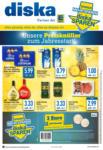 diska Wochen Angebote - bis 30.01.2021