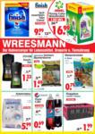 Wreesmann Wochenangebote - bis 29.01.2021