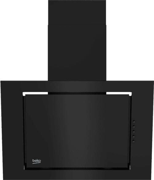 BEKO HCA62620BH, Dunstabzugshaube (596 mm)
