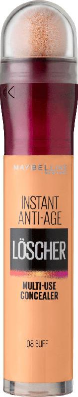 Maybelline New York Concealer Instant Anti-Age Effekt Löscher 08 Buff