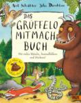 dm-drogerie markt Beltz & Gelberg Das Grüffelo-Mitmachbuch