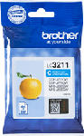 MediaMarkt BROTHER LC3211C -  (Cyan)