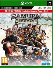 Xbox Series X - Samurai Shodown: Special Edition /F
