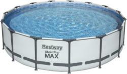 Pool SET Steel PRO 56488