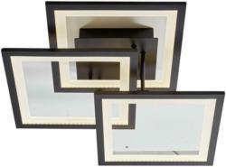 Led-Deckenleuchte 33 W  50/50/17 cm