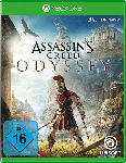 MediaMarkt Assassin's Creed Odyssey