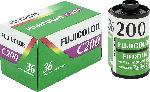 MediaMarkt Farbfilm Fujicolor C200 Farbfilm 135/36