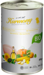Harmony Dog Monoprotein Bio Truthahn 410g