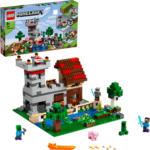 MediaMarkt LEGO 21161 Die Crafting-Box 3.0 Bausatz, Mehrfarbig