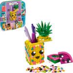 MediaMarkt LEGO Ananas Stiftehalter Bastelset, Mehrfarbig