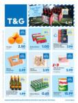 T&G T&G Flugblatt Kärnten - bis 07.02.2021