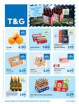 T&G T&G Flugblatt Tirol - bis 07.02.2021