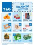 T&G T&G Flugblatt Schladming - bis 07.02.2021