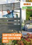 OBI OBI: GartenPlaner - bis 30.09.2021